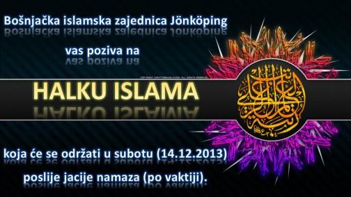 halka islama