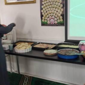 iftar taib 1