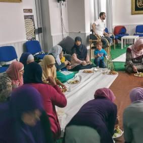 iftar - taib