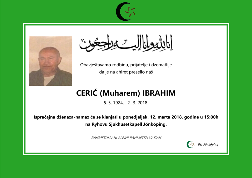 Ceric Ibrahim